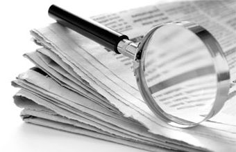 Bullet damage suspected in Ky. newspaper vandalism
