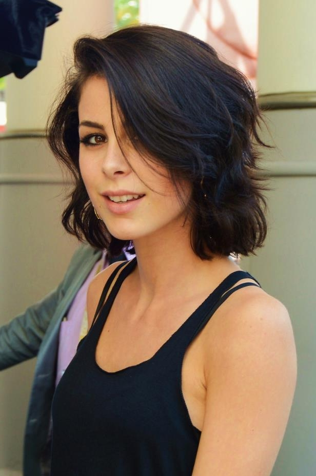 Lena Meyer Landrut Long Bob