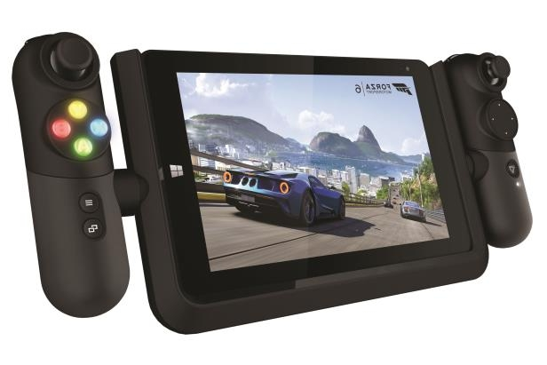 Tech & Science: Sponsored: Linx Vision tablet offers gaming