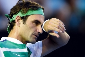 Federer aiming for Wimbledon