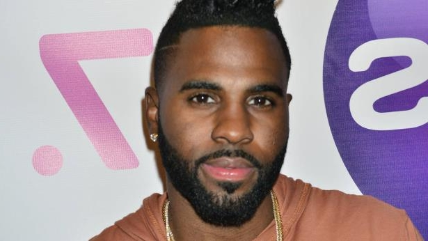 Entertainment: Jason DeRulo wraps up latest romance with