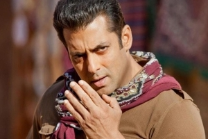 Salman Khan To Portray A 'Special' Role In 'Tubelight'