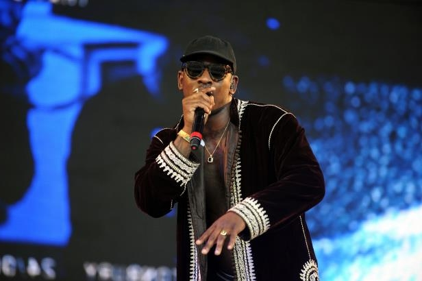 Entertainment: Skepta reveals how he almost quit music over Adele