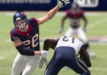 Sport: Winners and losers from 'Madden NFL 17' player ratings