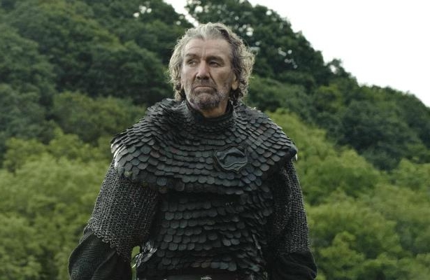 Clive Russell in still game
