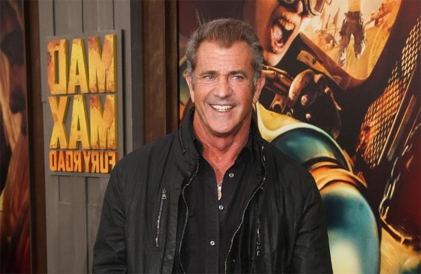 Entertainment: Mel Gibson in talks to make The Passion of the Christ