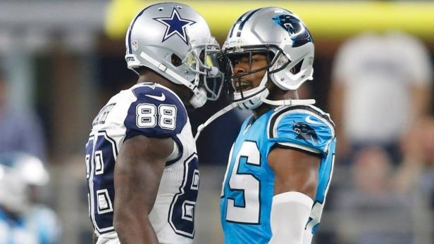 Sport Dez Bryant Says He Can T Wait To Face New Redskins