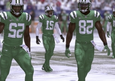 09825ddc2e5 Sport  Check out every team s Color Rush uniform in Madden NFL 17 ...