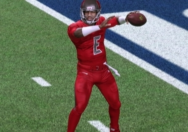 newest 74ada 5f3fa Sport: Check out every team's Color Rush uniform in Madden ...
