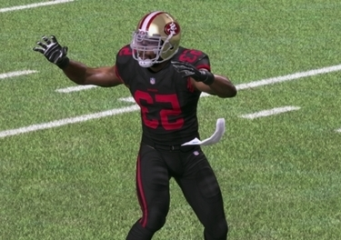 newest 72bb8 7267f Sport: Check out every team's Color Rush uniform in Madden ...