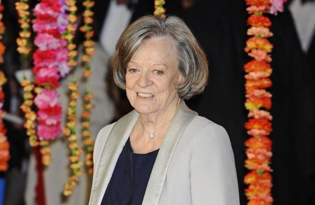 Wondrous Entertainment Dame Maggie Smith Joins Downton Abbey Movie Forskolin Free Trial Chair Design Images Forskolin Free Trialorg