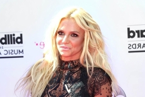 Britney Spears wows at iHeart Radio Festival