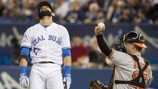 Sport: The Blue Jays and the meaning of a late season freefall