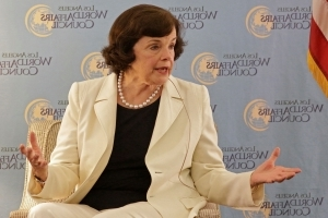Sen. Feinstein preps for Supreme Court fight as top Democrat on Judiciary Committee