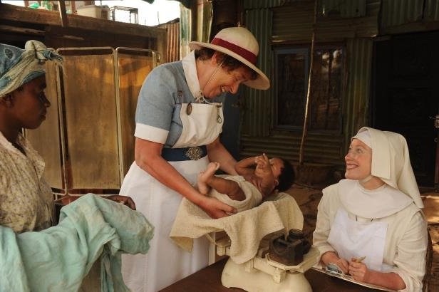 Call The Midwife Christmas Special.Entertainment First Pictures Of Call The Midwife