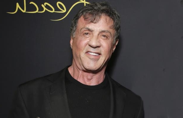 Entertainment: Stallone Reveals Rambo 5 Will Shoot In 2015