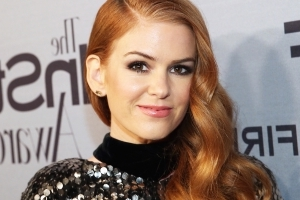 Wedding Crashers 2.Entertainment Isla Fisher Says Wedding Crashers 2 Is In The Works