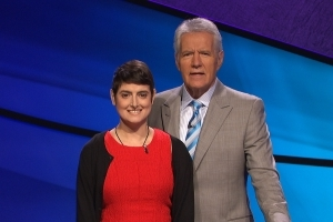 Us Jeopardy Champion Dies Before She Could See Her Triumph On Tv Pressfrom Us