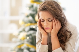 It's True: Holiday Stress Is Dangerous For Your Health