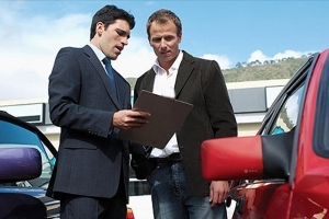 Car Salesman Confidential: What You Need to Bring