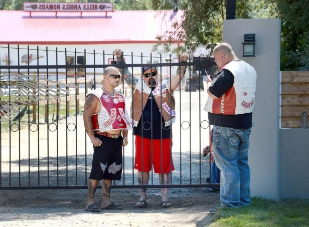 Canada: Hells Angels make non-violent return to east - PressFrom