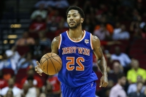 2c3855dbe883 Report  Derrick Rose left Knicks  livid and embarrassed  by going AWOL
