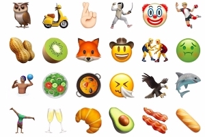 Tech & Science : Why iPhones are much better for emojis than Android