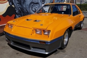 Enthusiasts: Holley's 1966 Mustang Is a HOT-Bed for Engine