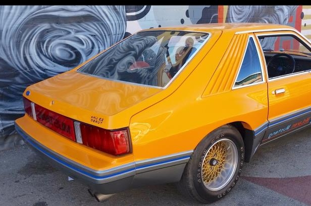 Enthusiasts: Just Listed: Extremely Rare 1980 Ford McLaren