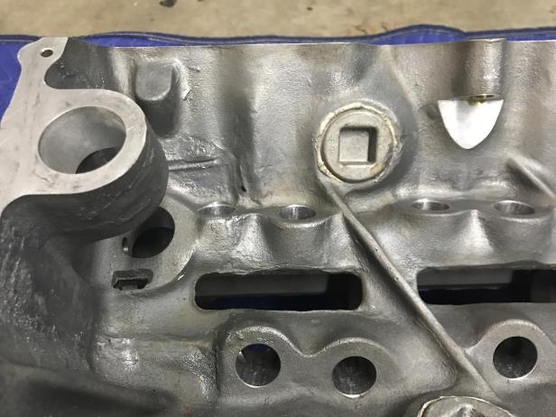 Enthusiasts: Chevrolet 427 ZL-1 Engine Block Found New in Crate
