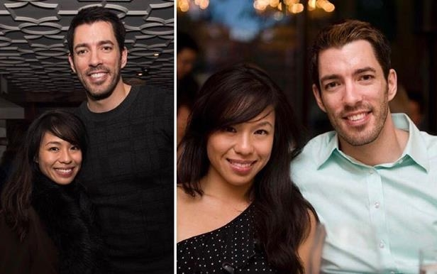 Property Brothers Wedding.Entertainment Exclusive Property Brothers Star Drew Scott Talks