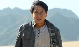 Entertainment: When Jackie Chan was reunited with his stunt