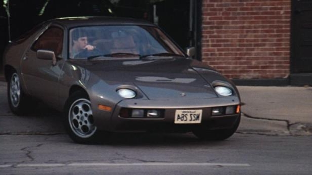Enthusiasts: The story of the Risky Business Porsche 928
