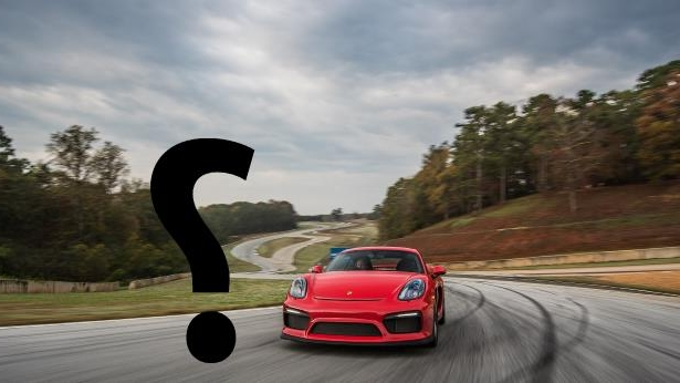 Another New Porsche To Bow At Geneva Auto Show, But What Is It?