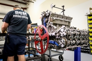 Enthusiasts: A 3,000HP Coyote Engine? Find All the Details