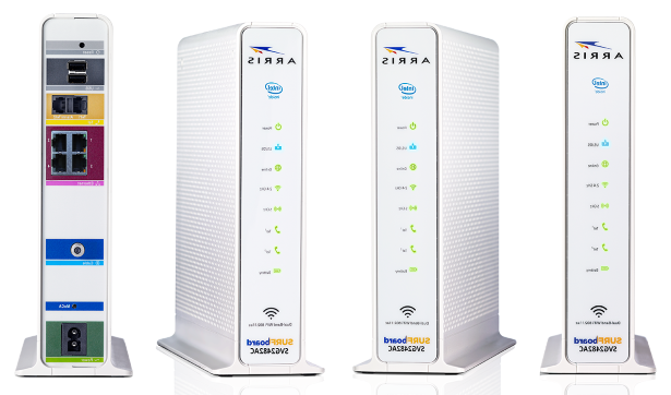 Technology: Arris' new gateway aims to improve Comcast