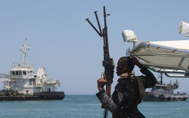World: Attacks by Somali Pirates Raise Fears That a Menace