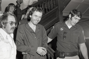 Crime: Photos of serial killer Ted Bundy found in old Colorado safe