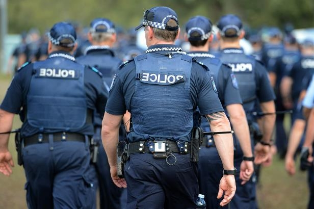 Australia: Queensland police 'soliciting' victims to