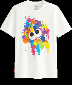 083d60d19 Nintendo and Uniqlo teamed up for a worldwide T-shirt design contest -- here