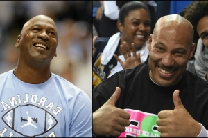 bf6533654ac4 Sports  LaVar Ball  Jordan couldn t sell  495 shoes  because he ain ...