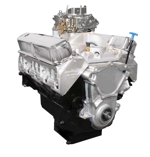 Enthusiasts: 14 Mopar Crate Engines You Can Buy Now! - PressFrom - US