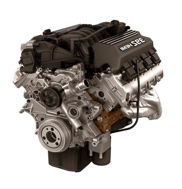 Enthusiasts: 14 Mopar Crate Engines You Can Buy Now