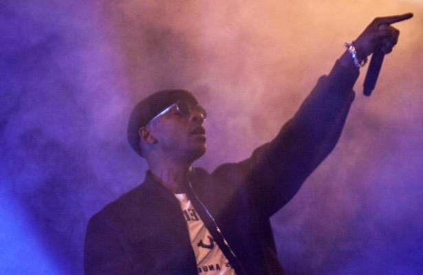 Entertainment: Skepta wins big at The Ivors - PressFrom