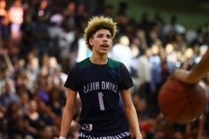 fac75205c Sports  Mocking 15-year-old LaMelo Ball is taking things a bit too far -  PressFrom - Canada