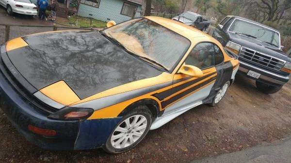 Enthusiasts: This Former Pimp My Ride Toyota Celica on