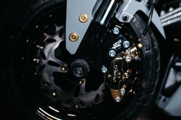 Research: 2015 Honda Grom - The Gromance Is Real - PressFrom