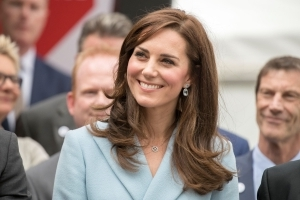 How to Get Kate Middleton Hair ('Cause You Know You Want It)