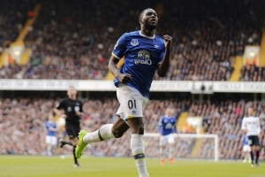 Report: Conte asks Chelsea to sign Lukaku, even for world-record £100M