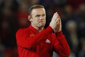 Report: Rooney in advanced talks over Everton homecoming
